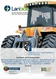 Portada de Mantenimiento de sistemas de rodaje y transmisión de maquinaria agrícola, de industrias extractivas y de edifificación y obra civil, sus equipos y aperos