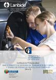 Portada de Mantenimiento de sistemas de transmisión de fuerza y trenes de rodaje de vehículos automóviles