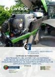 Portada de Mantenimiento del motor y de los sistemas eléctricos, de seguridad y confortabilidad de maquinaria agrícola, de industrias extractivas y de edificación y obra civil