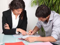 Asesoría Laboral Empresas