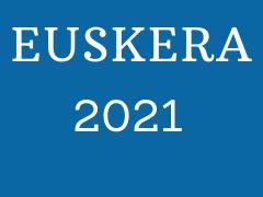 Euskera 2021
