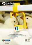Portada de Producción avícola intensiva