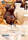Portada de Moldeen erreprodukzioak eta eskuz egindako zeramika-piezak