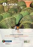 Portada de Zeramikarako moldeak eta artisau-matrizegintza