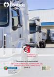 Portada de Errepide bidezko garraioaren merkataritza- eta finantza-kudeaketa