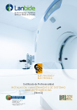 Portada de Instalación y mantenimiento de sistemas de electromedicina