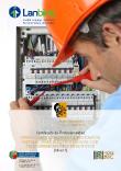 Portada de Eraikinetan instalazio elektroteknikoak eta telekomunikazioetakoak muntatzeko eragiketa osagarriak