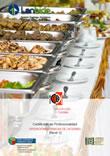 Portada de Operaciones básicas de catering