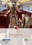Portada de Atención a pasajeros en transporte ferroviario