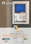 Implantación y gestión de elementos informáticos en sistemas domóticos/inmóticos, de control de accesos y presencia y de videovigilancia