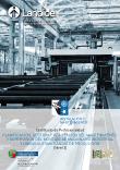 Portada de Makineria, tresneria industriala eta produkzio-lerro automatizatuak mantentzeko eta muntaketa ikuskatzeko lanak planifikatzea, kudeatzea eta egitea