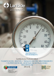 Portada de Planificación, gestión y realización del mantenimiento y supervisión del montaje de instalaciones frigoríficas