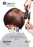 Portada de Servicios auxiliares de peluquería