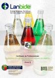 Portada de Elaboración de refrescos y aguas de bebida envasadas