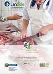 Portada de Carnicería y elaboración de productos cárnicos