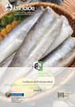 Portada de Pescadería y elaboración de productos de la pesca y acuicultura