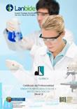 Portada de Saiakuntza mikrobiologikoak eta bioteknologikoak