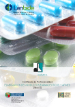 Portada de Farmaziako eta antzeko produktuak lantzea